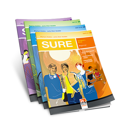 Coleçao-Sure-da-Editora-Helbling-Languages-para-Adolescente-Teens