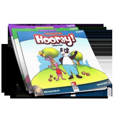 Hooray-da-Helbling-Languages